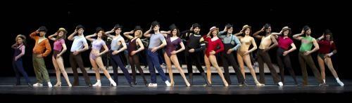 Chorus Line Group