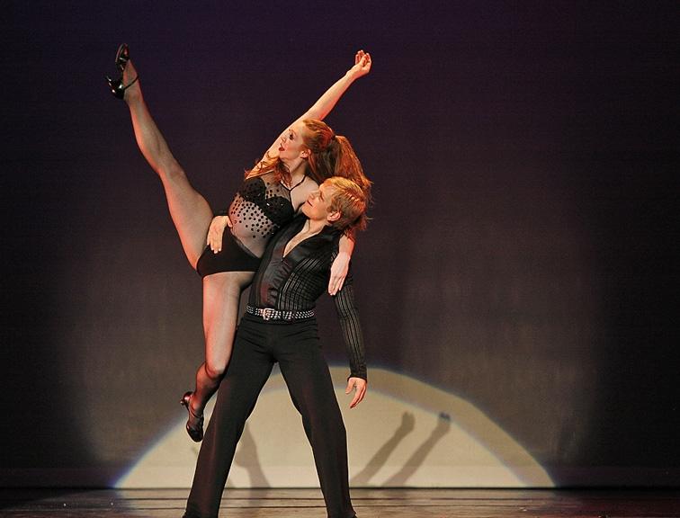 Maddy Dance 2012: Spotlight!